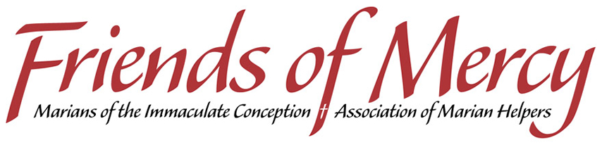 Friends of Mercy logo