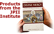Products from the JPII Institute