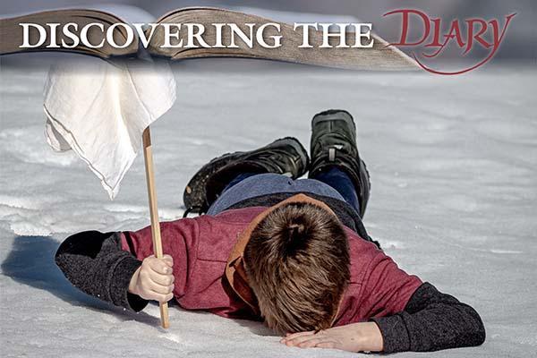 True Surrender | The Divine Mercy